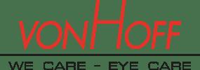VON HOFF AG: WE CARE - EYE CARE